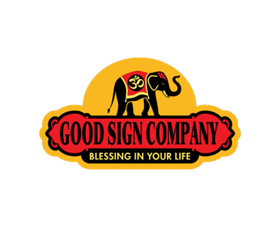 GOOD SIGN COMPANY